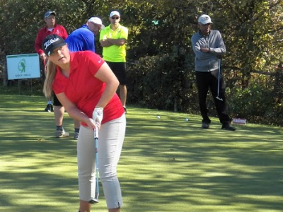 HaleStorm takes the 2016 Ladies Tour Championship