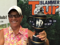 Ladies C Tour Champion