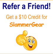 Slammer Tour Incentive Referral